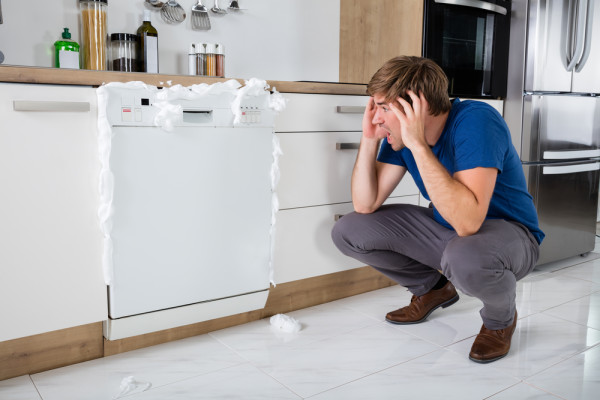 Should You Replace or Repair Your Broken Appliances?