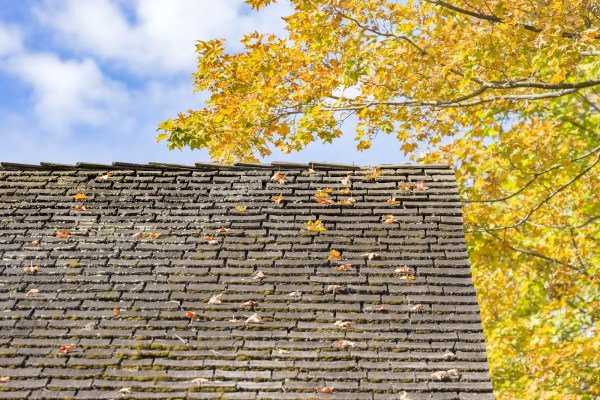 fall projects highest roi roof repairs