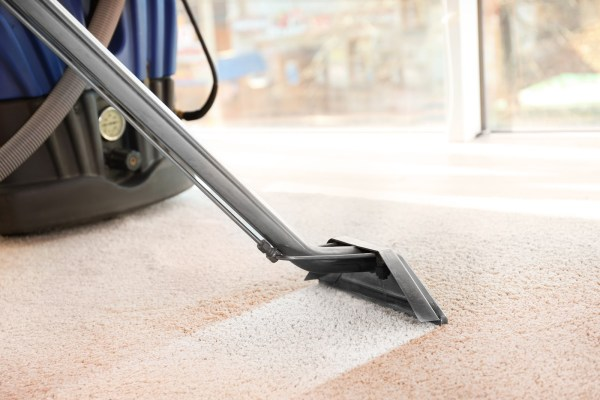 cleaning projects for fall carpet cleaning