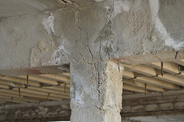 Dangers Of Not Cleaning Your Gutters weakened foundation