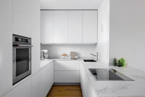 What Do Different Kitchen Cabinet Materials Cost?