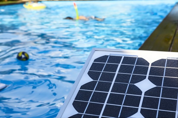 energy-efficient upgrades Canadian pool trends