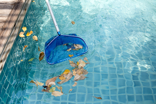 pool maintenance cost to maintain pool