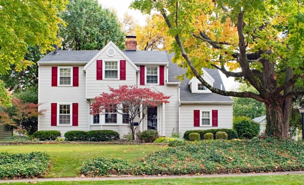 fall home best projects every season