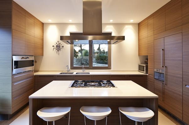benefits of a kitchen island