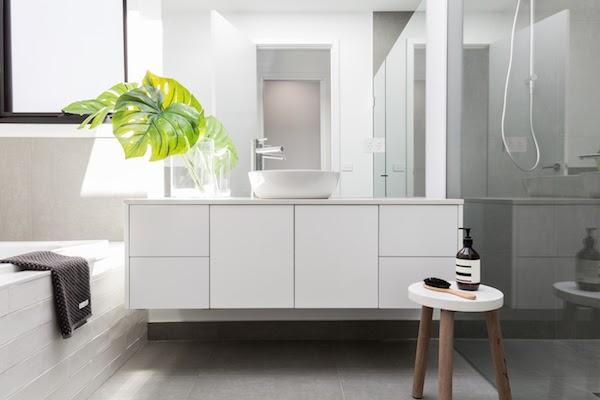 minimalist bathroom vanity trends 2020