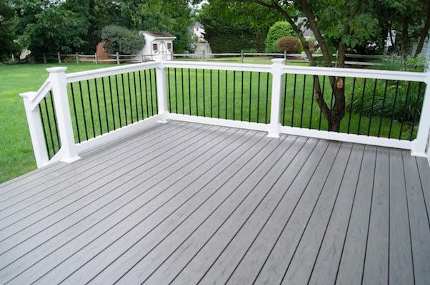 composite best deck material canada