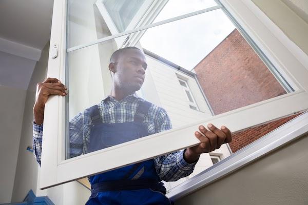 pro replacing window