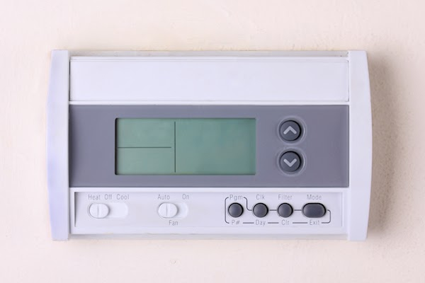 Central Air Conditioner Problems no power