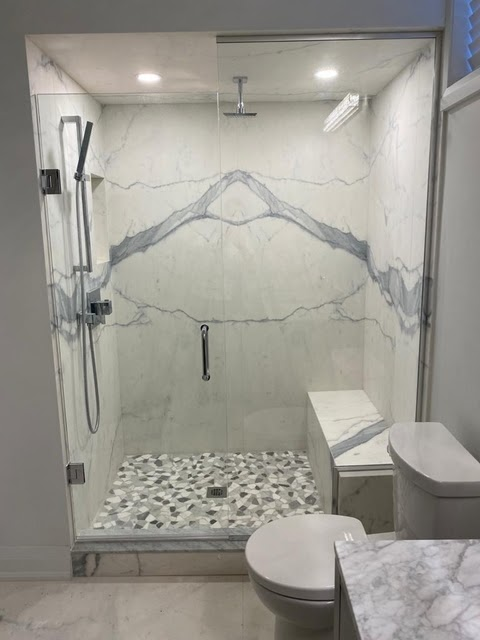 shower reno