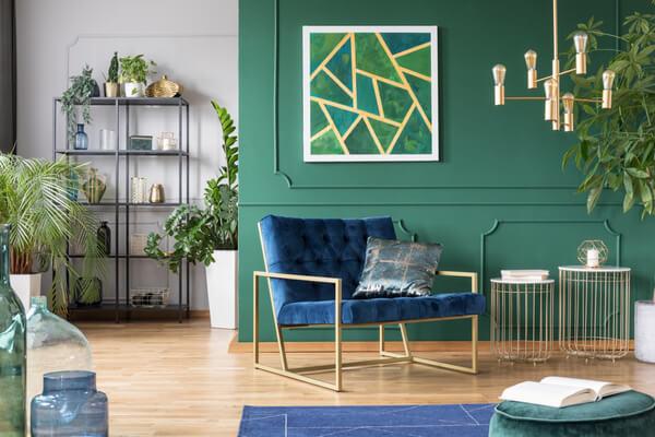 interior painting condo