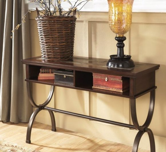 Why Your Living Room Needs a Sofa Table. Home Zone Furniture   The Blog   Texas Born  Family Owned