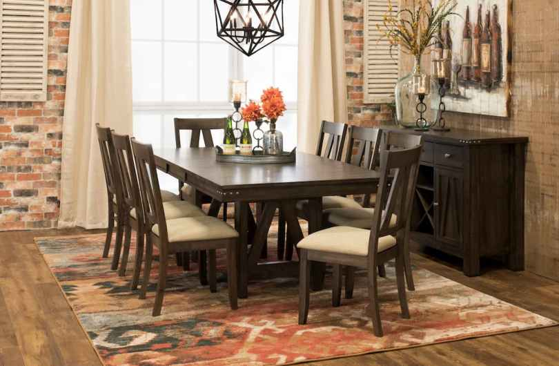 Spruce Up Your Dining Room with Cozy, Modern Dining Room Furniture by Home Zone Furniture