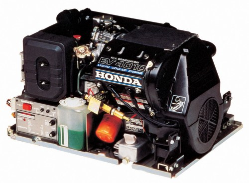 small resolution of replacing parts on an ev4010 honda generator honda lawn parts bloghonda ev4010 generator wiring diagram for