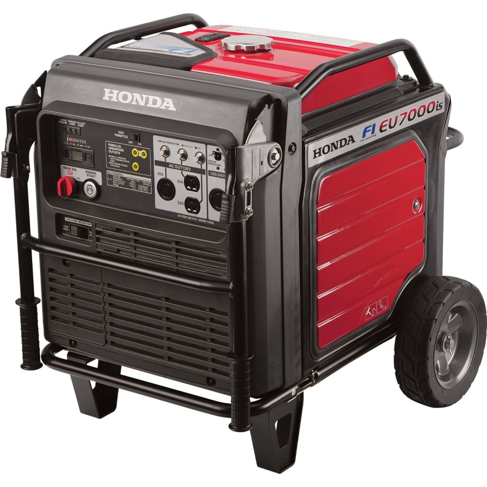 medium resolution of a honda generator can keep power going when a storm cuts your home s connection to the grid so you can keep televisions radios and phones on to monitor
