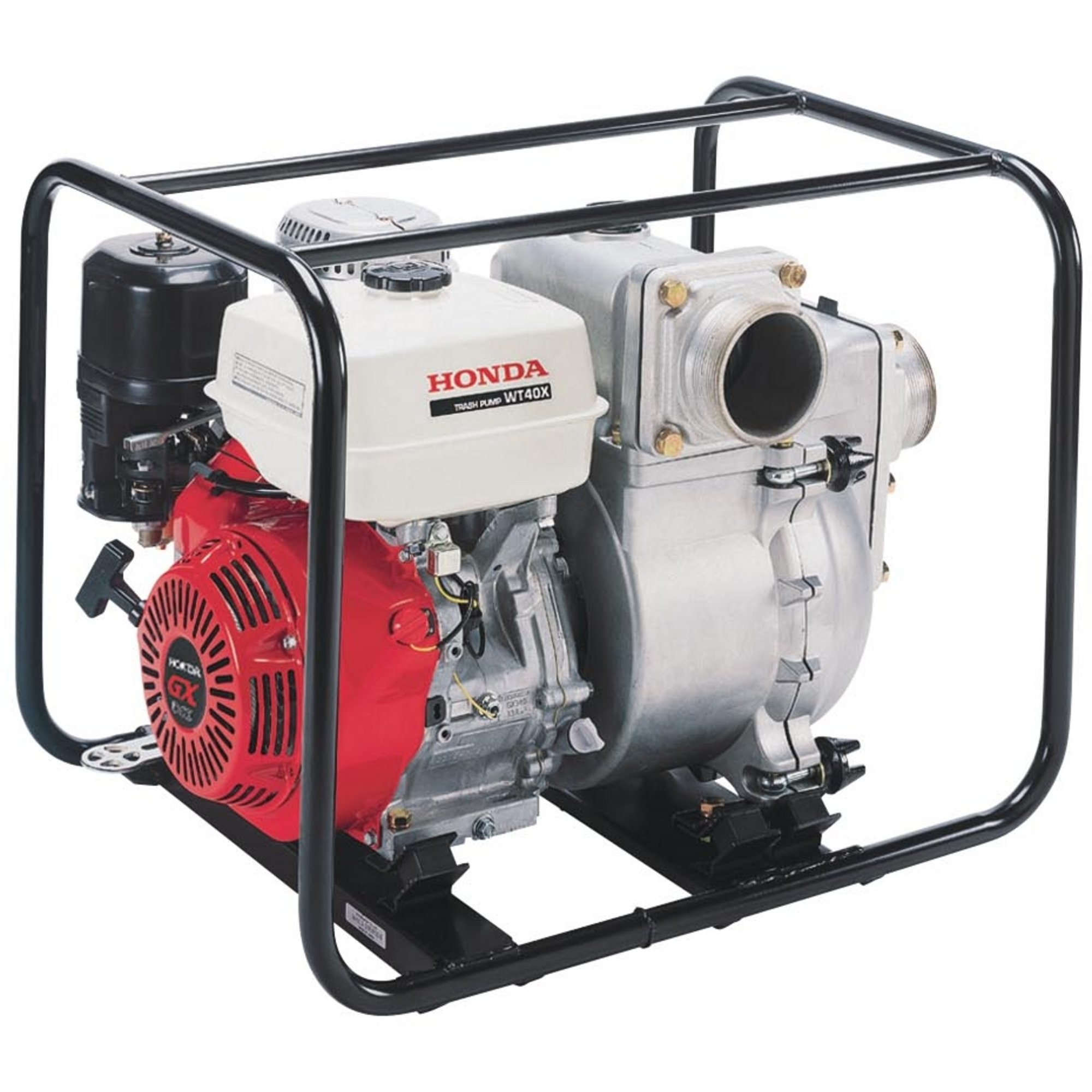 hight resolution of what type of pump do i need