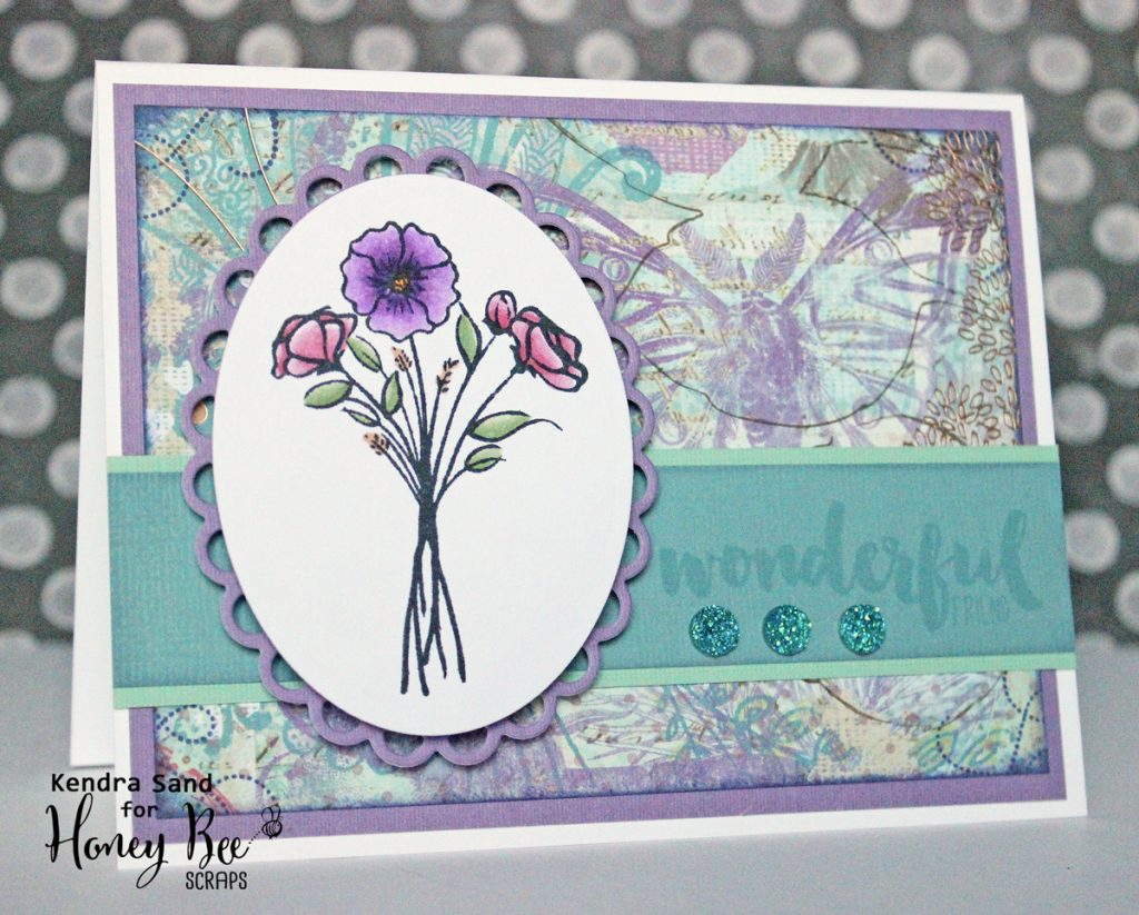 Mix and Match Stamp Sets