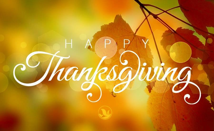 Thankful… And a Coupon Code!