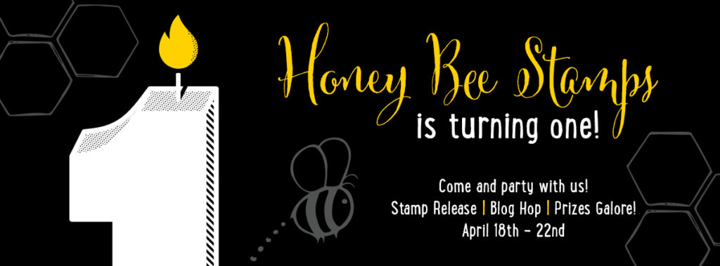 Honey Bee is ONE! Join Our Birthday Celebration