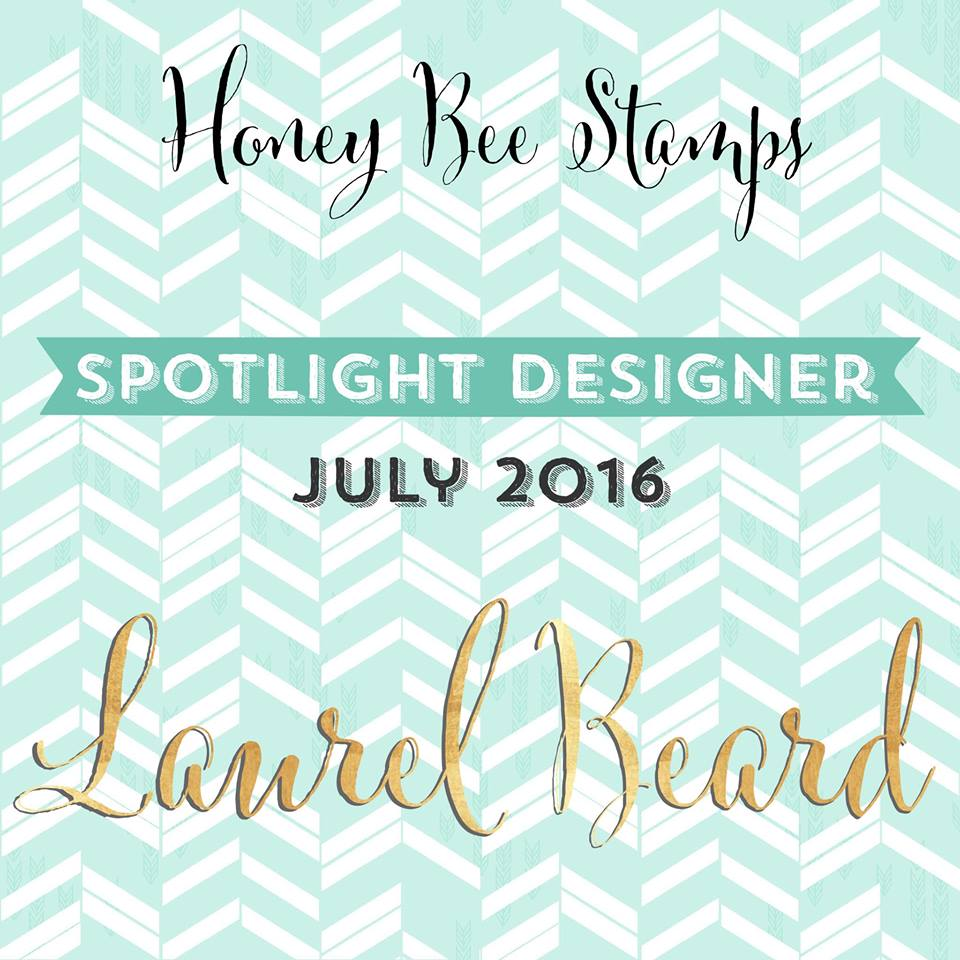 Spotlight Designer: Laurel Beard