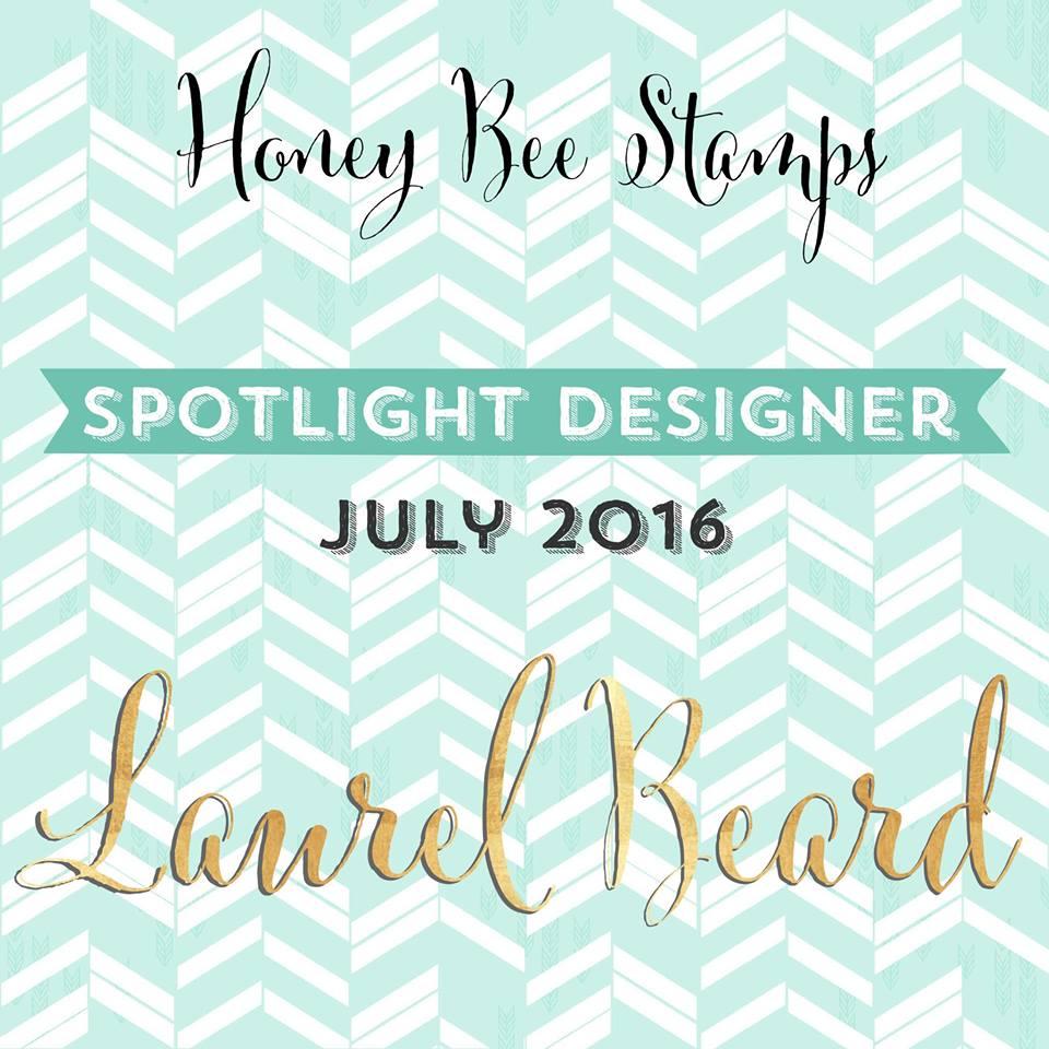 Spotlight Designer: Laurel Beard