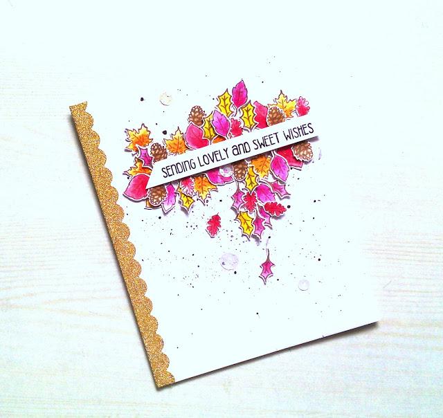 Sending Sweet Wishes!