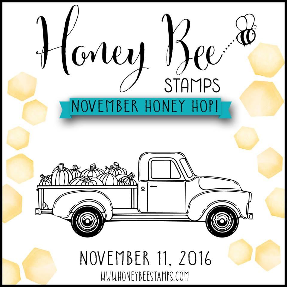 November Release Honey Hop