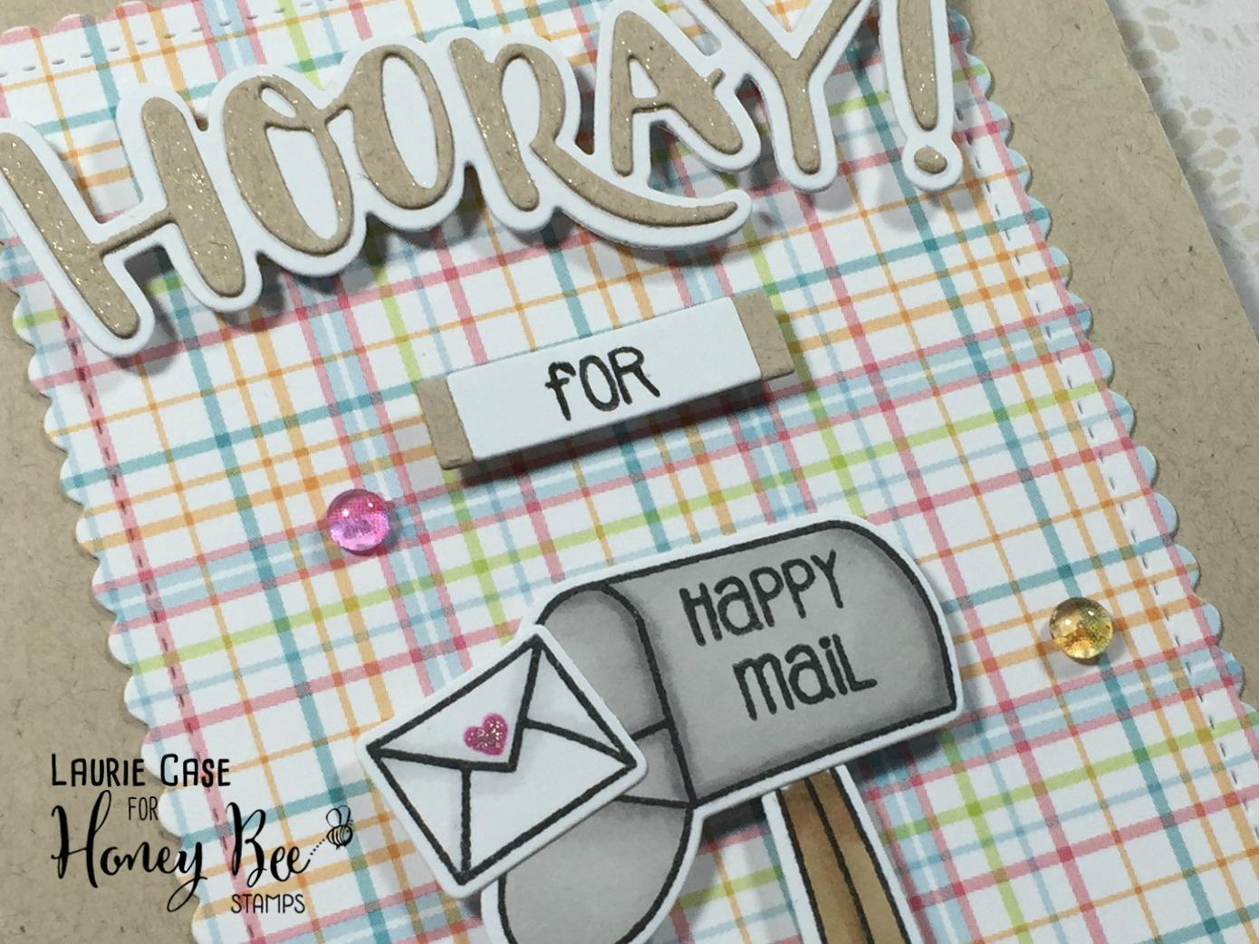 Hooray for Happy Mail!!!