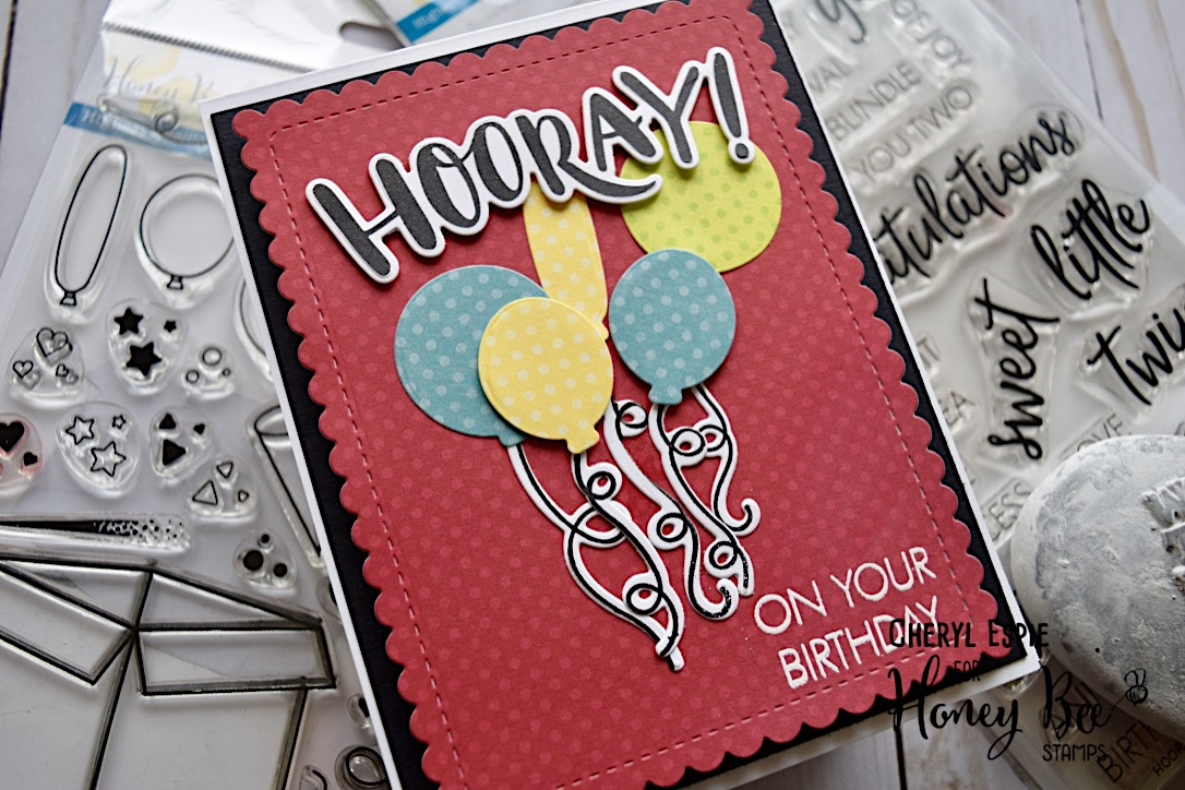 Hooray on your Birthday