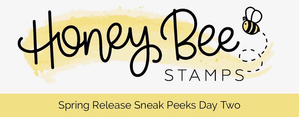 Spring Release Sneak Peeks: Day Two
