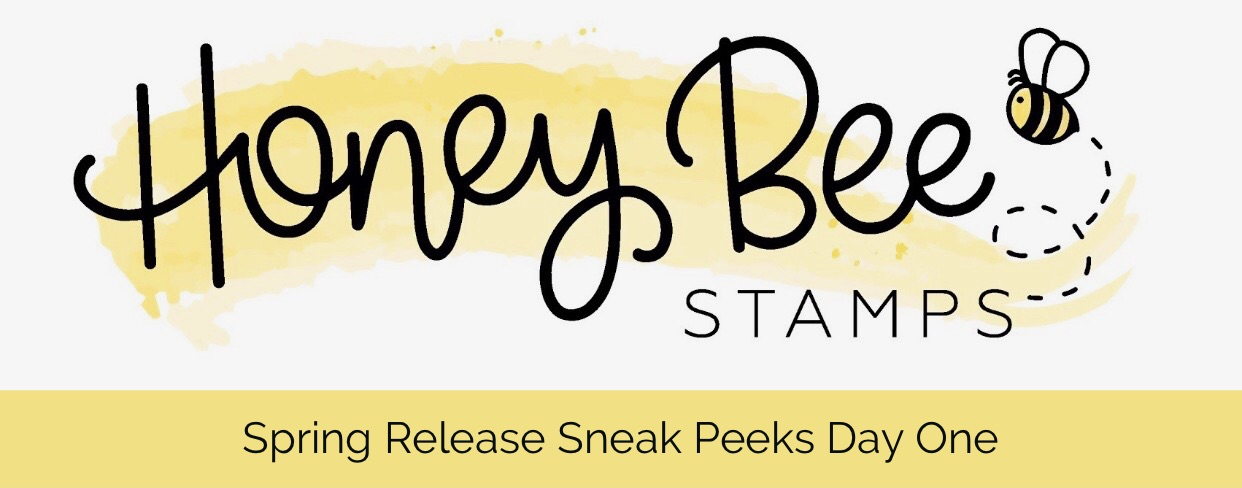 Spring Release Sneak Peeks: Day One