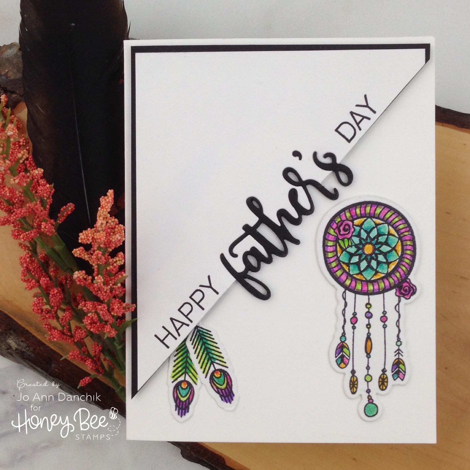 Creative Sundays With Jo Ann: Happy Father's Day