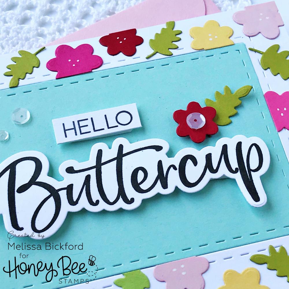 Hello Buttercup