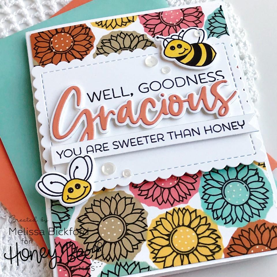 Sweeter Thank Honey