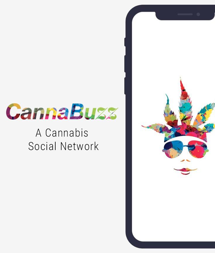CannaBuzz-Cannabis-Social-Network