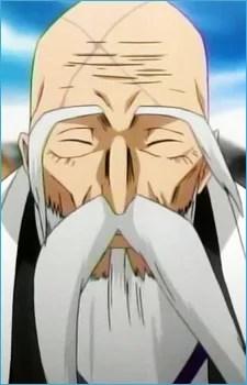 Genryusai Yamamoto (Bleach)