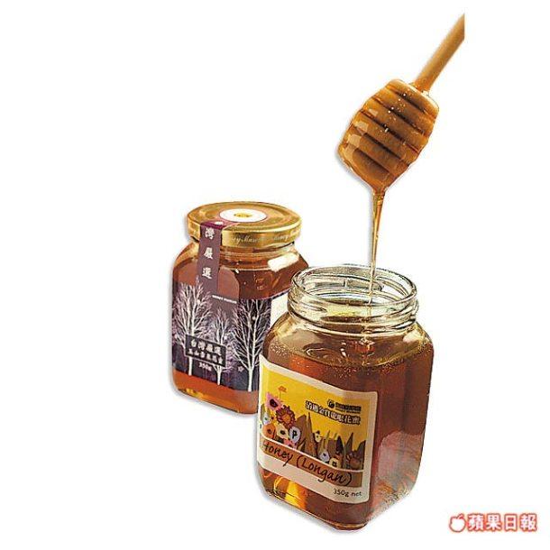 蜜蜂故事館蜂蜜
