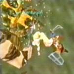 【EQ】第28話「デスマーチ・パーティ」
