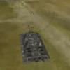 【8,8 cm Jagdtiger】修道院/88ヤク虎の同車両対決!【WoT】