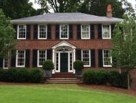 How to Enhance Home Decor Elegance with Exterior Shutters ...