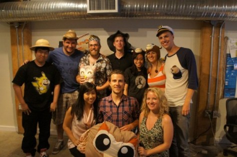Dave O and HootSuite Community Team
