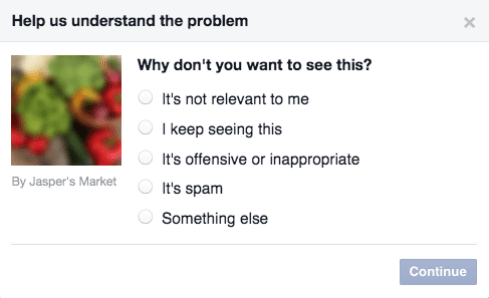 The Facebook Algorithm: What You Need to Know to Boost Organic Reach | Hootsuite Blog