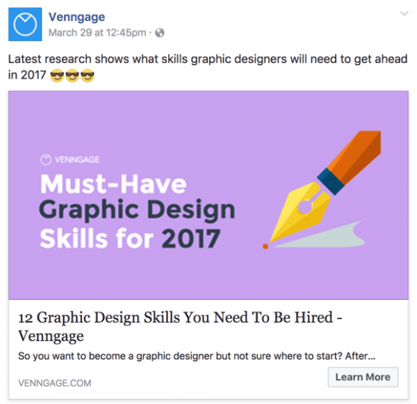 The Do's and Don'ts of Facebook Ad Visuals for Non-Designers   Hootsuite Blog