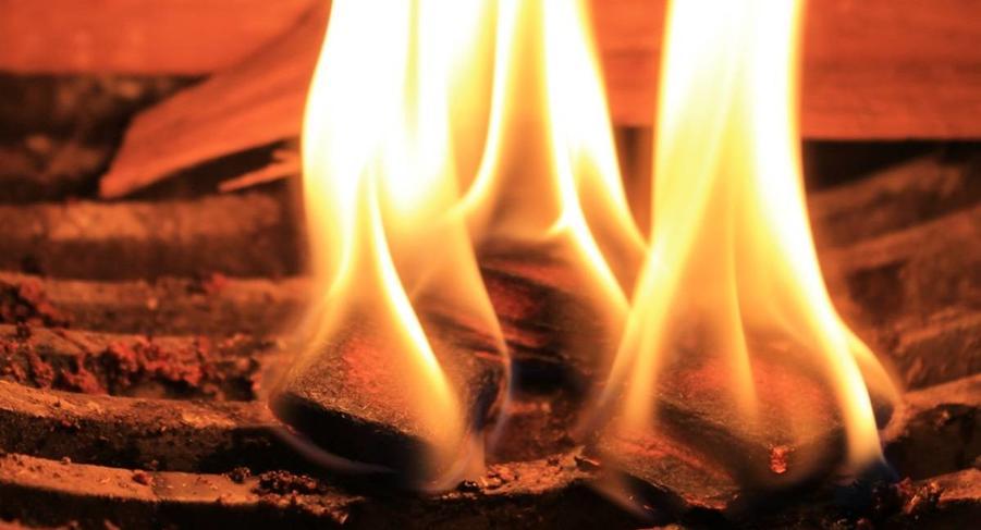 Klauwe Basic Fire