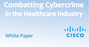 Combating Cybercrime in the Healthcare Industry