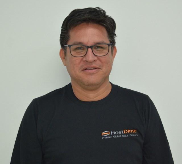 Angel Eulises Oritz-Blog HostDime Peru