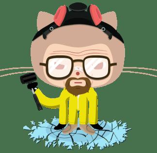 bug github