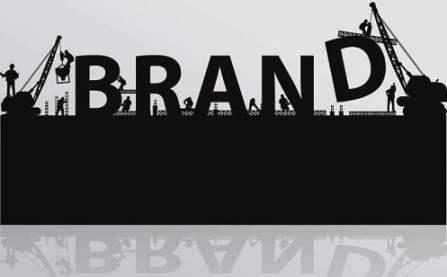construir branding landing page