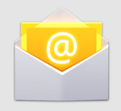 email app Google Play