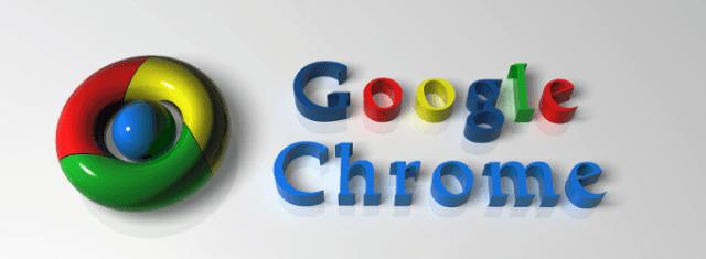 google chrome navegador